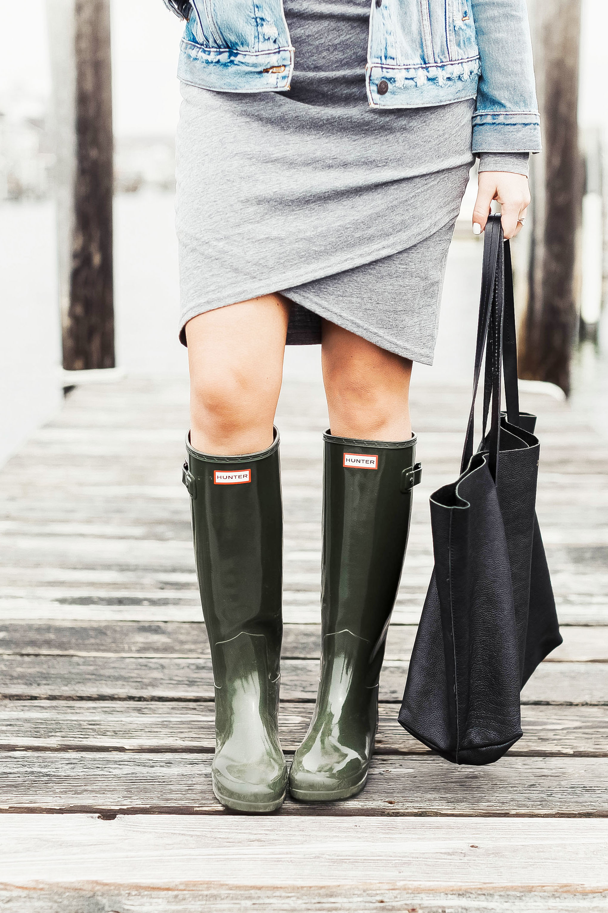 How to boots wear of varying heights exclusive photo